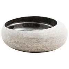 Kiviallas GemLook GL 328 marmoria tasolle asennettava ei hananreikää 400 x 400 x 150 mm