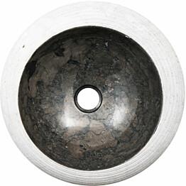 Kiviallas GemLook GL 425 marmori 400 X 400 X 150 mm