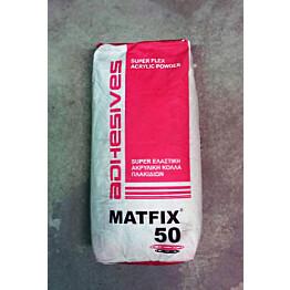 Kiviliima Mathios Fix M-50, 25 kg