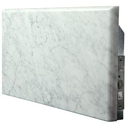 Kivipatteri Mondex marmori Carrara 300x800 mm 600 W