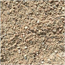 Kivituhka Siisti Piha 0-6mm sekavärinen 1000kg