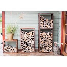 Klapihylly GrillSymbol WoodStock S 60 x 37 x 50 cm