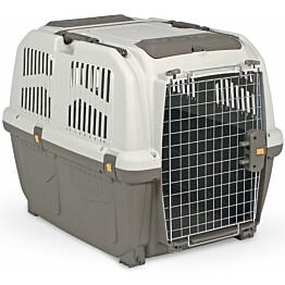 Koiran kuljetuslaatikko MPS Skudo IATA 4-7 eri kokoja