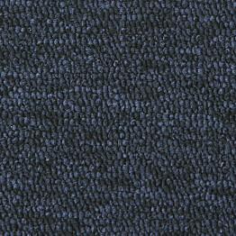 Kokolattiamatto mittatilausmatto Flooria Baltic tummansininen