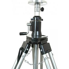 Kolmijalka veivillä Spectra Precision 120-240 cm