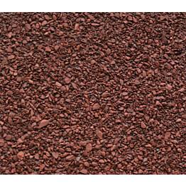 Kolmiorimakate Katepal Pintari, punainen, 10x0.7m