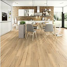 Komposiittilattia Egger Design GreenTec Tammi Monfort 1,995 m²/pkt