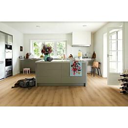 Komposiittilattia Egger Design GreenTec Tammi Velvet 1,995 m²/pkt