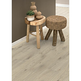 Komposiittilattia Egger Flooring Design GreenTec Tammi Beige Almington 1,995 m²/pkt