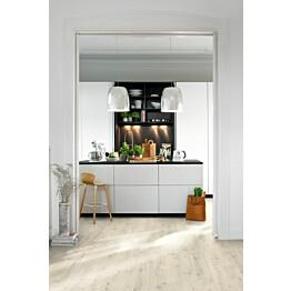 Komposiittilattia Egger Flooring Design GreenTec Tammi Light Almington 1,995 m²/pkt