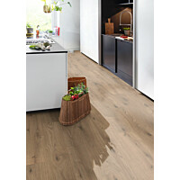 Komposiittilattia Egger Flooring Design GreenTec Tammi Natural Almington 1,995 m²/pkt