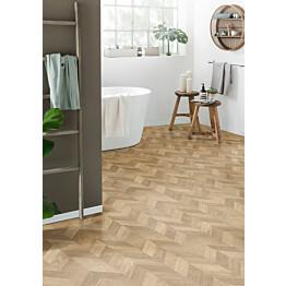 Komposiittilattia Egger Flooring Design GreenTec Tammi Pitaru 2,543 m²/pkt