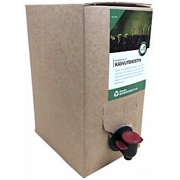 Kompostitehostin Pikkuvihreä ProBio Tech 3 l hanapakkaus
