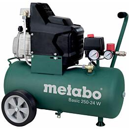 Kompressori Metabo BASIC 250-24 W