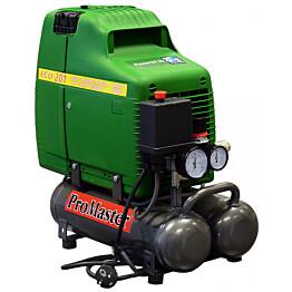 Kompressori ProMaster Ecu201 2X3L/205L/1.5HP/230V
