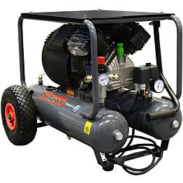 Kompressori ProMaster Pony 2X9.5L/300L/2.5HP/230V