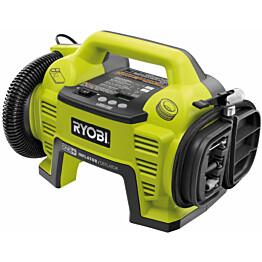 Kompressori Ryobi ONE+ R18I-0 18V ei sis. akkua/laturia