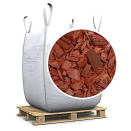 Koristekate Viheraarni antiikinpunainen 200 kg