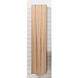 Korkea kaappi IDO Trend 350x1620x360 mm jalava