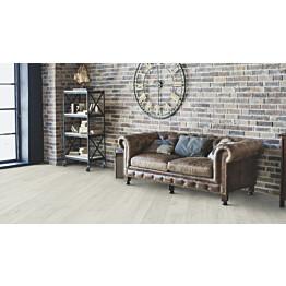 Korkkilankkulattia Wicanders Wood Essence Washed Haze Oak 11,5x185x1830 mm