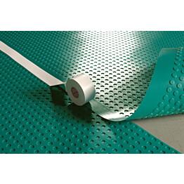 Kosteussuoja Moisturbloc Extreme 2,5 mm 15m² + teippi laminaatille ja parketille