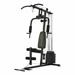 Kotikuntosali Tunturi HG10 Home Gym 45 kg