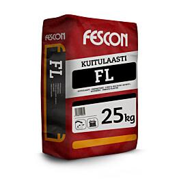 Kuitulaasti Fescon FL 25 kg