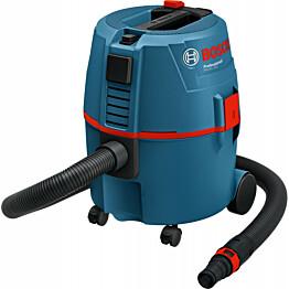 Märkä- /kuivaimuri Bosch GAS 20 L