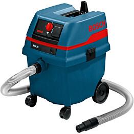 Märkä- /kuivaimuri Bosch GAS 25 L