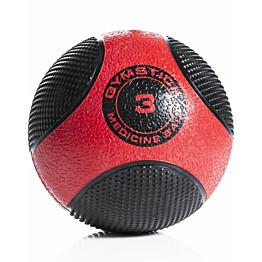 Kuntopallo Gymstick Medicine Ball 3 kg