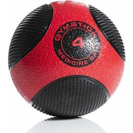 Kuntopallo Gymstick Medicine Ball 4 kg