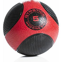 Kuntopallo Gymstick Medicine Ball 5 kg