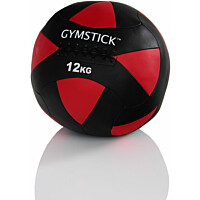 Kuntopallo Gymstick Wall Ball 12 kg