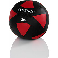 Kuntopallo Gymstick Wall Ball 3 kg