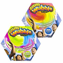 Kuplapallo Wubble Bubble Groovy lajitelma