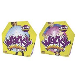 Kuplapallo Wubble Bubble Wacky lajitelma