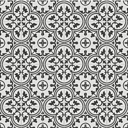 Kuviolaatta Kymppi-Lattiat History Jugend Edinburgh Grey himmeä 250x250 mm
