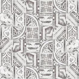 Kuviolaatta Kymppi-Lattiat History Jugend Firenze Mix himmeä 250x250 mm