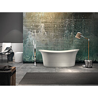 Kylpyamme Bathlife Fridfull 1700x780x687 mm