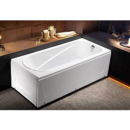 Kylpyamme Bathlife Slumra 1500x750x550 mm oikea