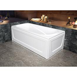 Kylpyamme Bathlife Slumra 1500x750x550 mm vasen