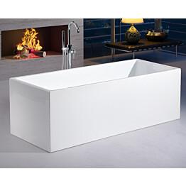 Kylpyamme Bathlife Stilla 1520 valkoinen