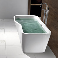 Kylpyamme Bathlife Tycke 1700 1700x780mm 260l