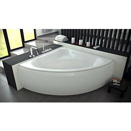 Kylpyamme Interia Mio 140  1400 x 1400 mm