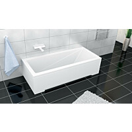 Kylpyamme Interia Modena 160  1600 x 700 mm