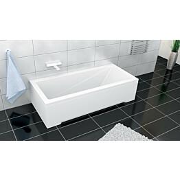 Kylpyamme Interia Modena 170  1700 x 700 mm