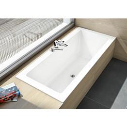 Kylpyamme Villeroy & Boch Legato 1800x800 mm valkoinen
