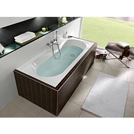 Kylpyamme Villeroy & Boch Oberon 1800x800 mm valkoinen