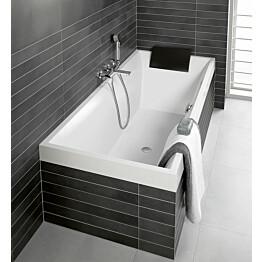 Kylpyamme Villeroy & Boch Squaro 1800x800 mm valkoinen