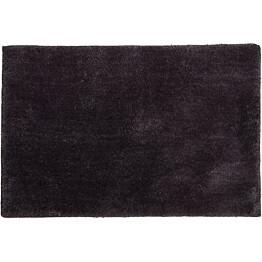 Kylpyhuonematto Pisla Sealskin Angora 60x90 cm harmaa